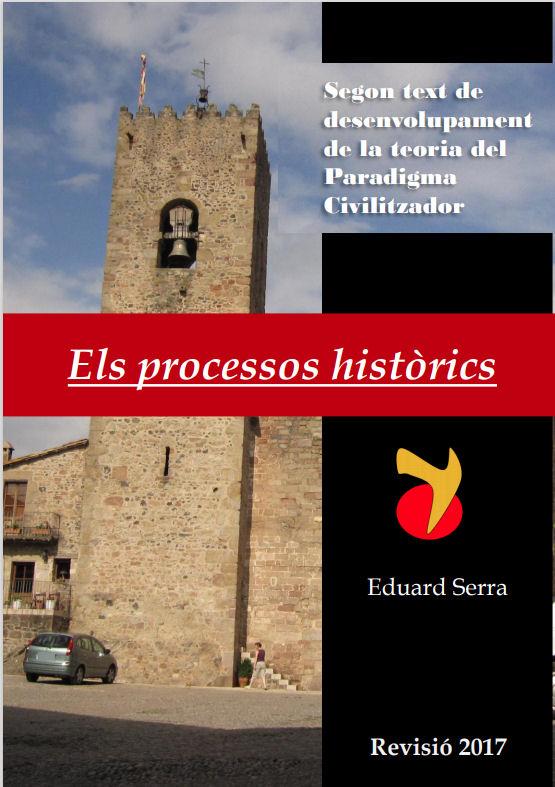 LLIBRES. Els processos històrics