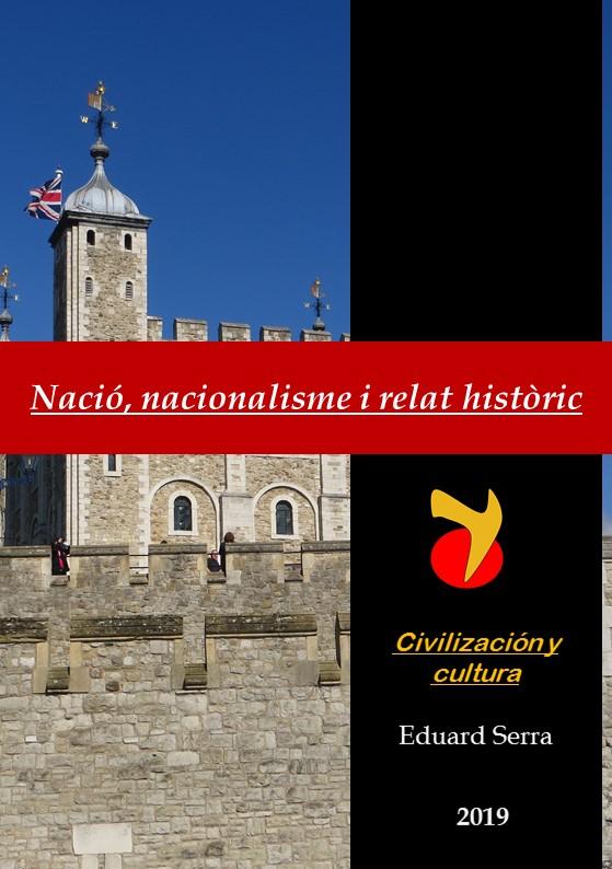 LLIBRES: Nació, nacionalisme i relat històric