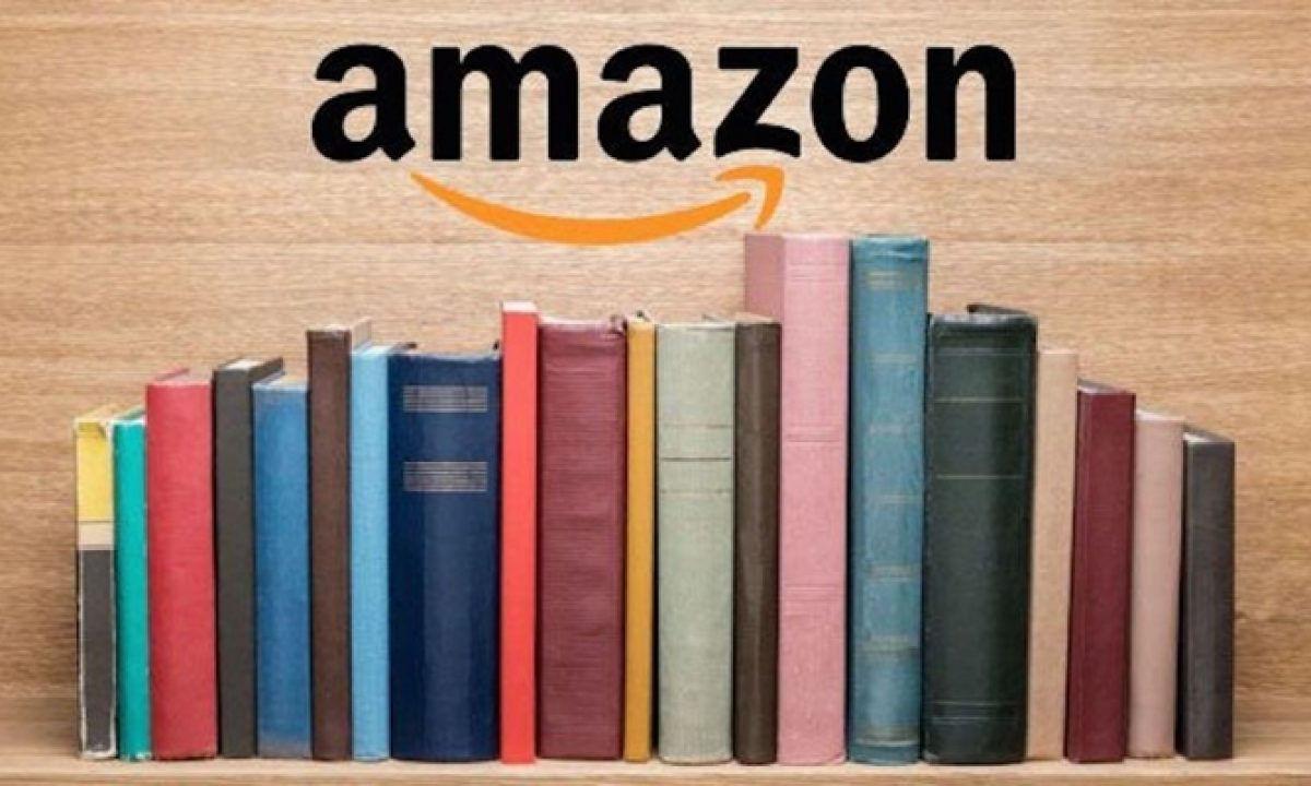 He empezado a publicar libros en Amazon