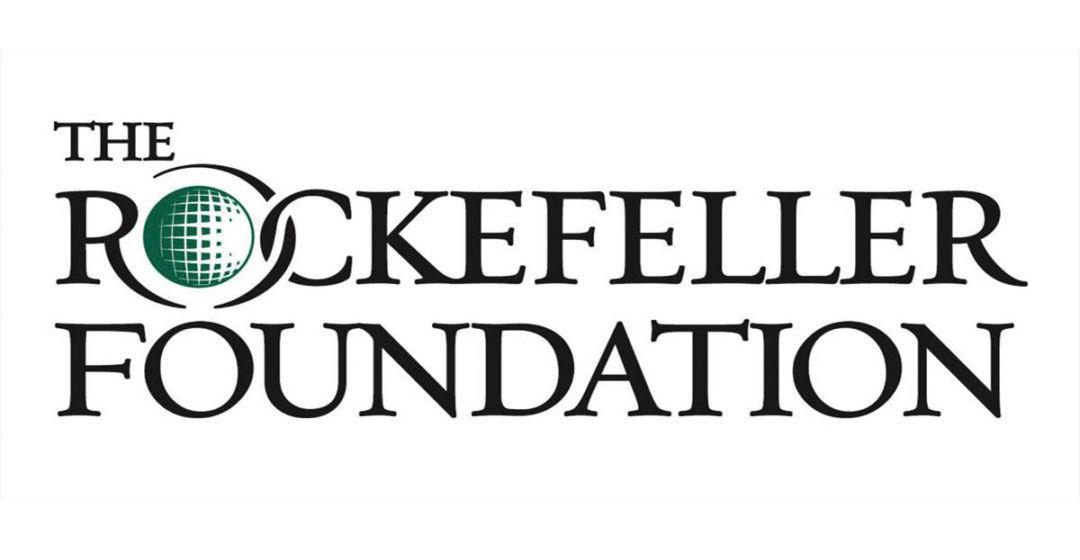 Traducción de Scenarios for the Future of Technology and International Development, Rockefeller Foundation (2010)