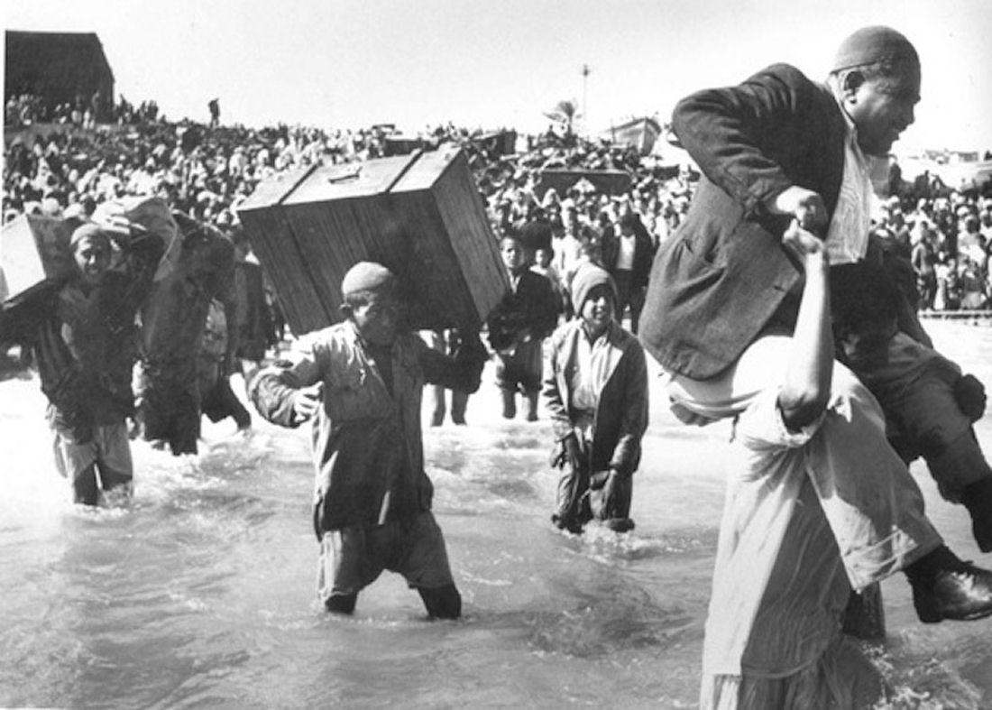 Genocidios, limpiezas étnicas y nacionalismo